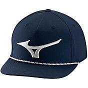 Mizuno Men's RunBird Rope Golf Hat