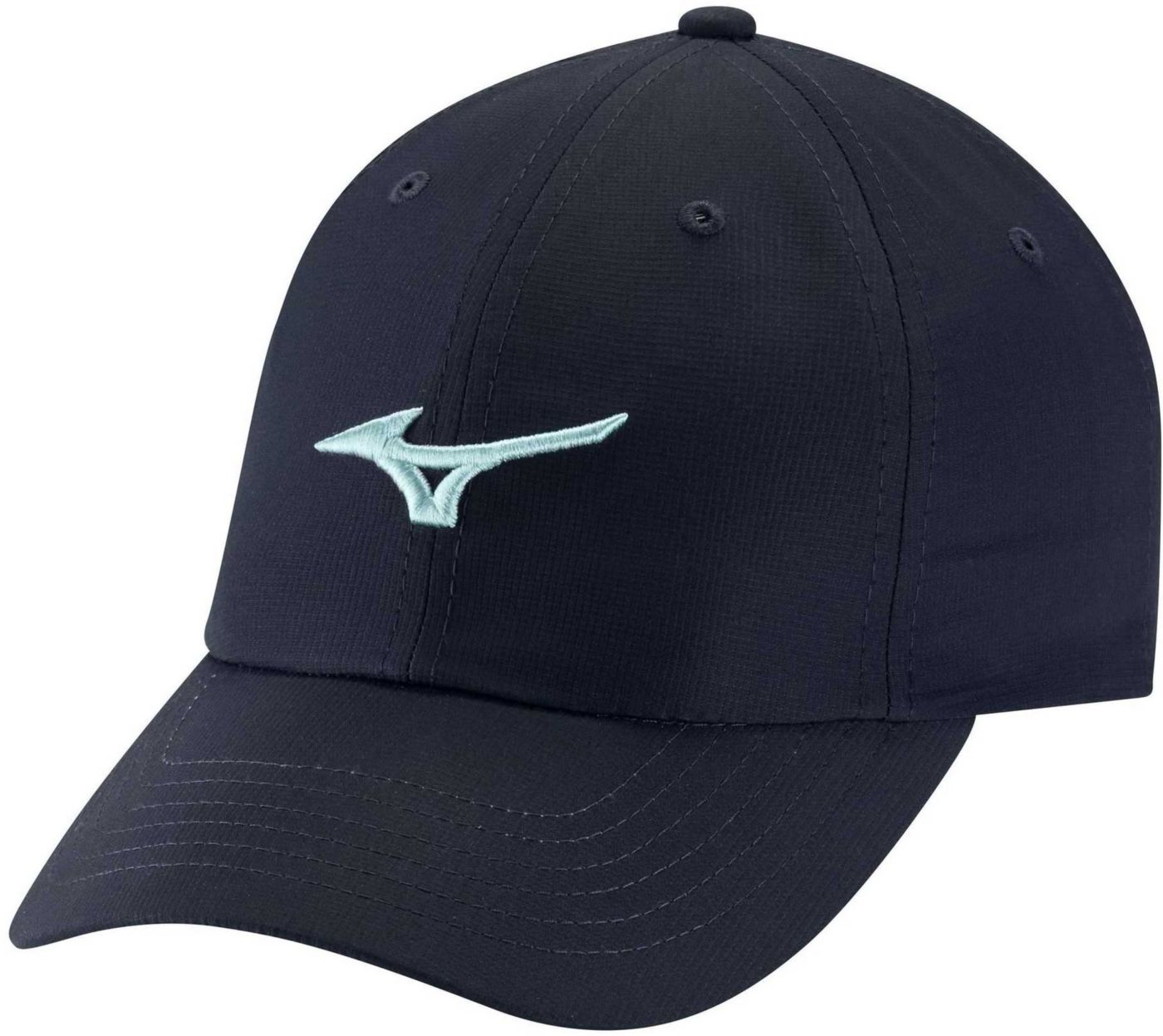 Mizuno Men's Tour Lightweight Golf Hat - Small Fit