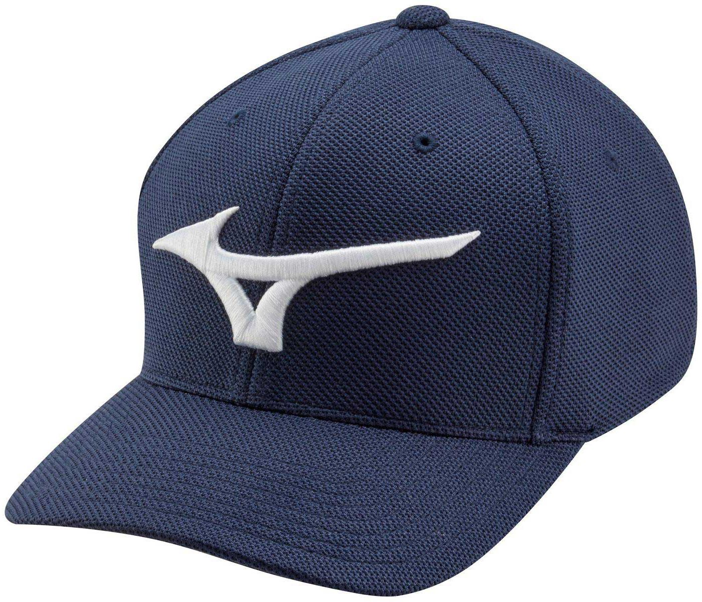 Mizuno Men's Tour Performance Golf Hat