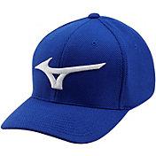 Mizuno Men's Tour Performance Golf Hat