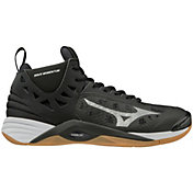 Mizuno Men's Wave Momentum Mid Volleyball Shoes