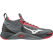 Mizuno Men's Wave Momentum Volleyball Shoes