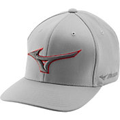 Mizuno Diamond Snapback Hat