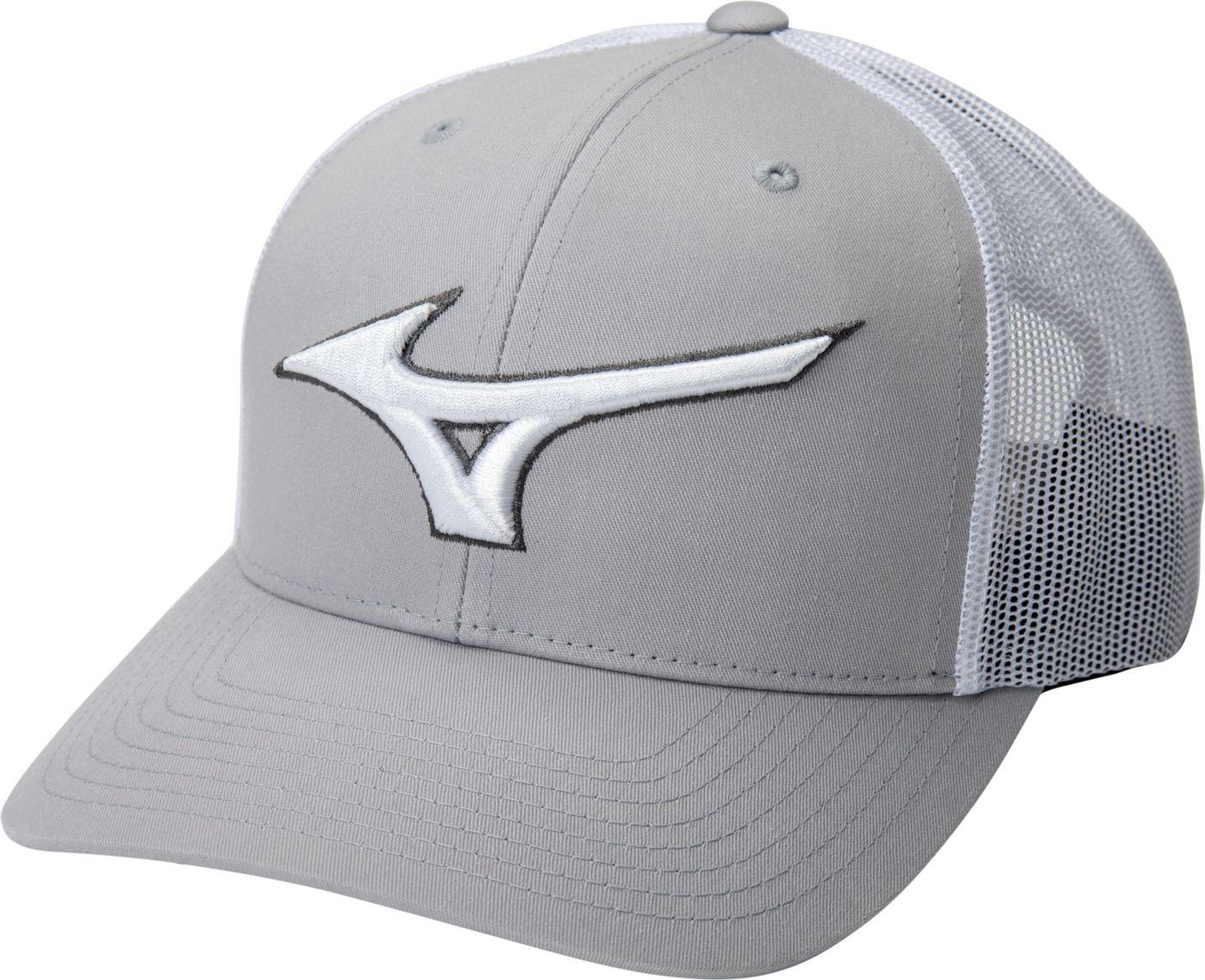 Mizuno Diamond Trucker Hat