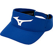 Mizuno Diamond Adjustable Visor