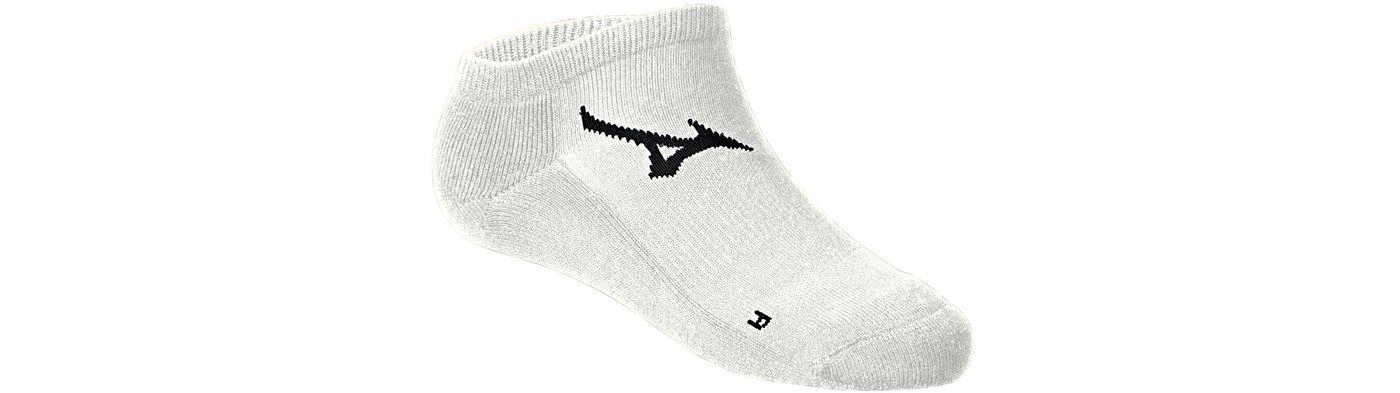 Mizuno Runbird No Show Socks