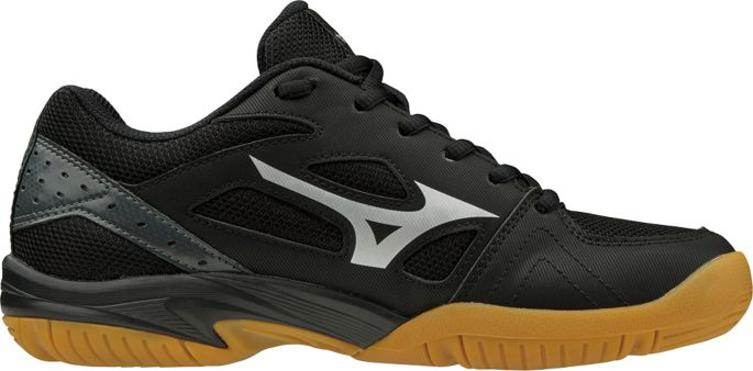 mizuno womens volleyball shoes size 8 x 3 fit to zip