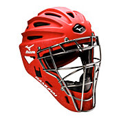 Mizuno Women's Samurai Fastpitch Catchers Helmet 2019