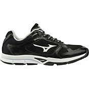 Mizuno Women's Utility Trainer Baseball Shoes