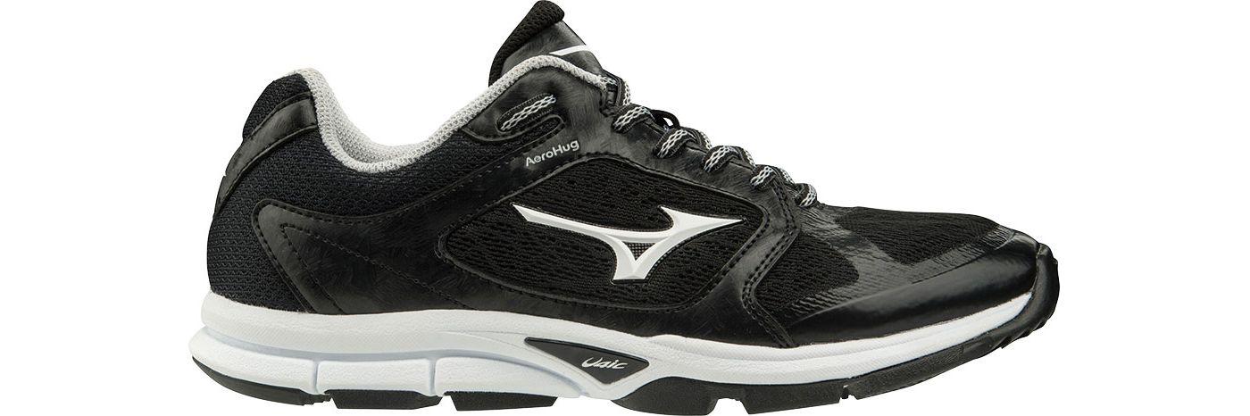 Mizuno Women's Utility Trainer Baseball Shoes