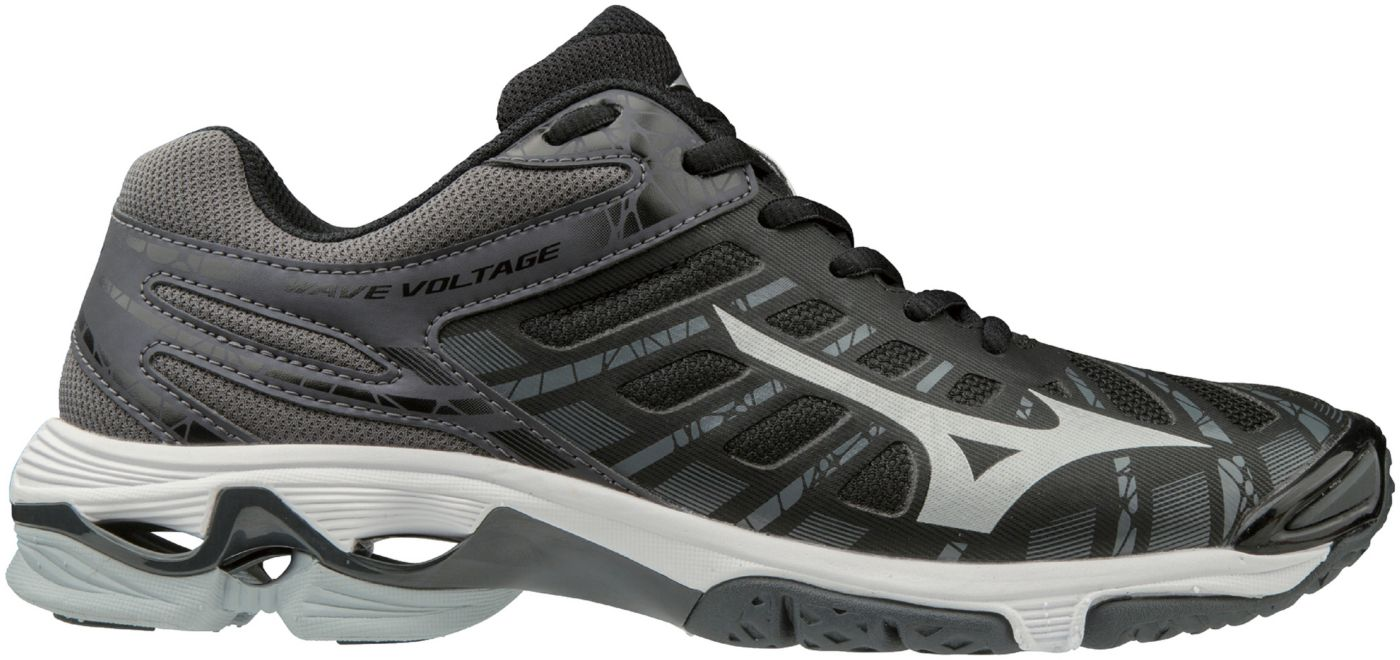 Mizuno Women's Wave Voltage Volleyball Shoes