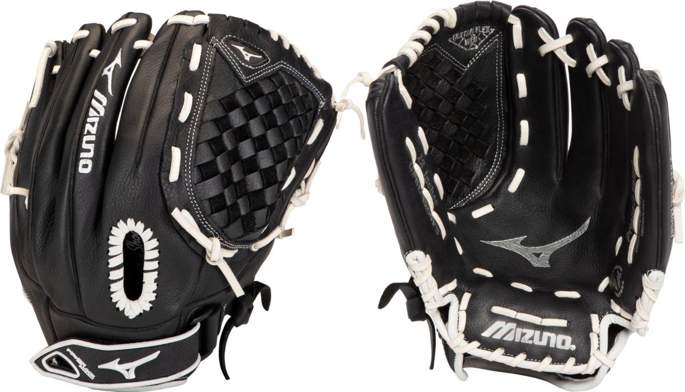 Mizuno 12'' Girls' Prospect Select Series Fastpitch Glove 2020