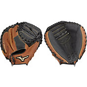 Mizuno 33'' Youth Samurai Series Catcher's Mitt