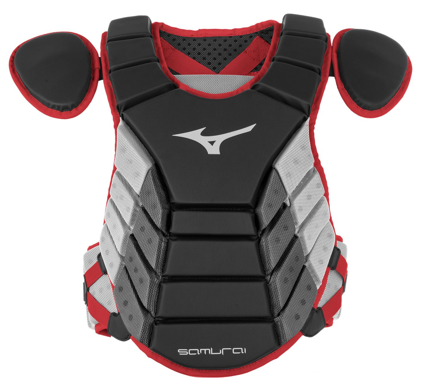 Mizuno Youth Samurai Catcher's Chest Protector 2019