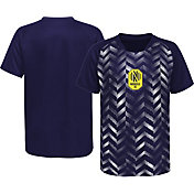 Gen2 Youth Nashville SC Slub Replica Jersey