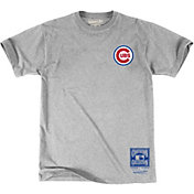 Mitchell & Ness Men's Chicago Cubs Retro T-Shirt