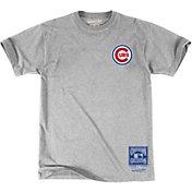 Mitchell & Ness Men's Chicago Cubs Retro T-Shirt