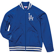 Mitchell & Ness Men's Los Angeles Dodgers Track Jacket