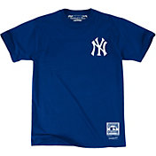 Mitchell & Ness Men's New York Yankees Retro T-Shirt