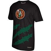 Mitchell & Ness Men's Boston Celtics Rip T-Shirt