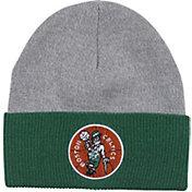 Mitchell & Ness Men's Boston Celtics Cuffed Knit Beanie