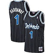 Mitchell & Ness Men's Orlando Magic Penny Hardaway #1 Swingman Jersey