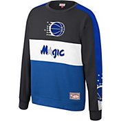 Mitchell & Ness Men's Orlando Magic Scorer Crew Neck Sweatshirt