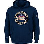 Mitchell & Ness Men's Denver Nuggets Fleece Pullover Hoodie