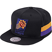 Mitchell & Ness Men's Phoenix Suns Short Stack Adjustable Snapback Hat