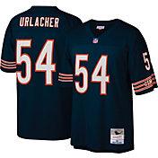 Mitchell & Ness Men's 2001 Game Jersey Chicago Bears Brian Urlacher #54