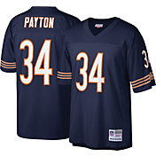 Mitchell & Ness Men's 1985 Game Jersey Chicago Bears Walter Payton #34