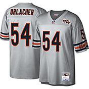 Mitchell & Ness Men's 2001 Platinum Jersey Chicago Bears Brian Urlacher #54