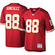 Mitchell & Ness Men's 2004 Home Game Jersey Kansas City Chiefs Tony Gonzalez #88
