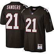 Mitchell & Ness Men's 1992 Game Jersey Atlanta Falcons Deion Sanders #21