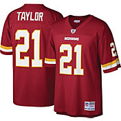 Mitchell & Ness Men's 2007 Game Jersey Washington Redskins Sean Taylor #21