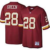 Mitchell & Ness Men's 1991 Game Jersey Washington Redskins Darrell Green #28