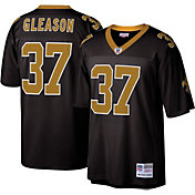 Mitchell & Ness Men's 2006 Game Jersey New Orleans Saints Steve Gleason #37