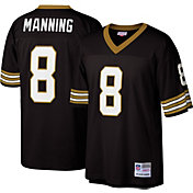 Mitchell & Ness Men's 1979 Game Jersey New Orleans Saints Archie Manning #8