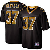 Mitchell & Ness Men's 2006 Home Game Jersey New Orleans Saints Steve Gleason #37