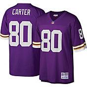 Mitchell & Ness Men's 1995 Game Jersey Minnesota Vikings Cris Carter #80