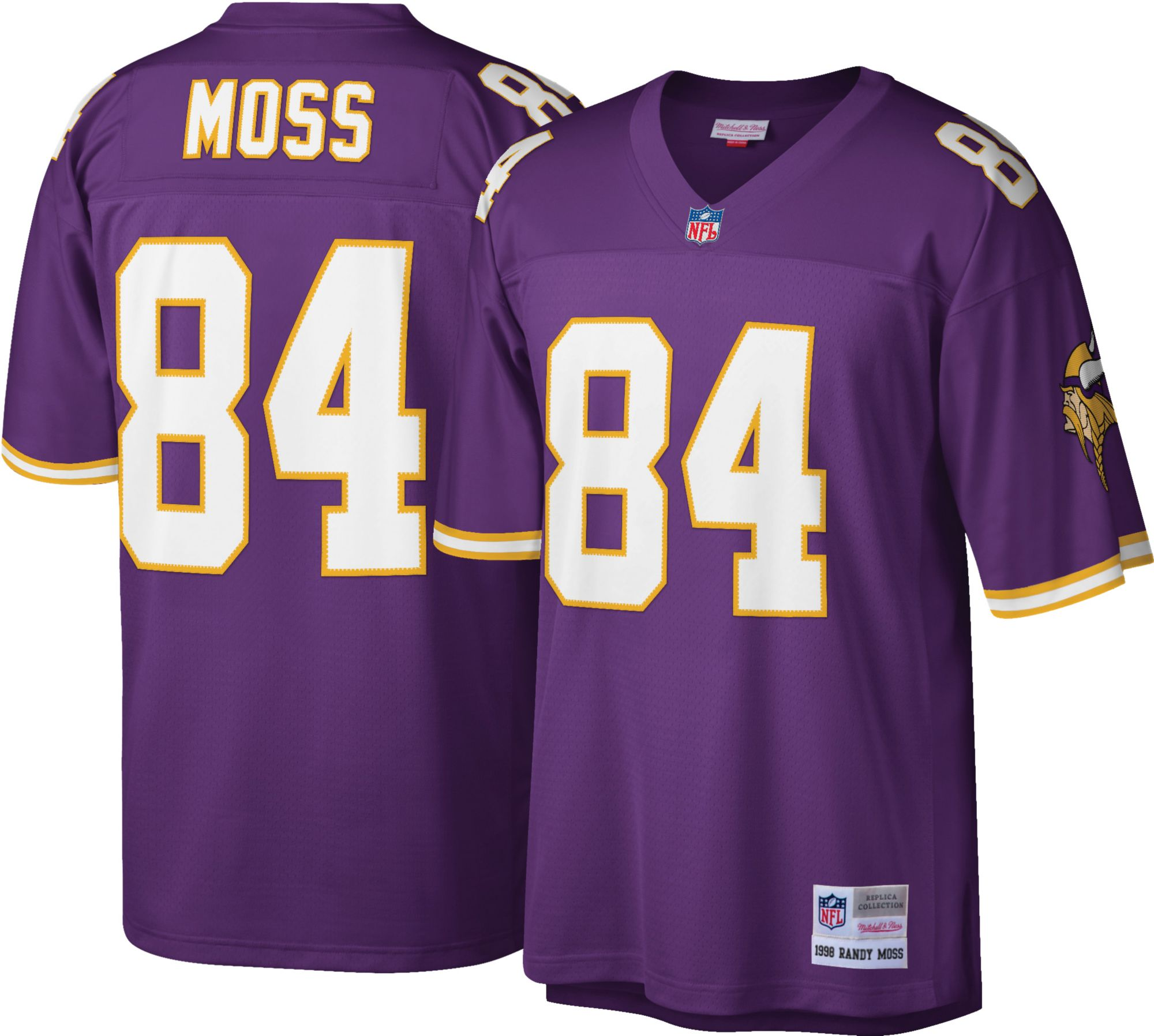 mens vikings jersey