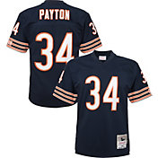 Mitchell & Ness Youth 1985 Game Jersey Chicago Bears Walter Payton #34