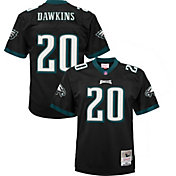Mitchell & Ness Youth 2004 Game Jersey Philadelphia Eagles Brian Dawkins #20