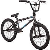 Mongoose Boys' Grid 180 BMX Bike