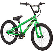 Mongoose Boys' Grid XS BMX Bike