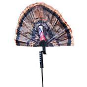 MOJO Outdoors Fatal Fan Turkey Decoy