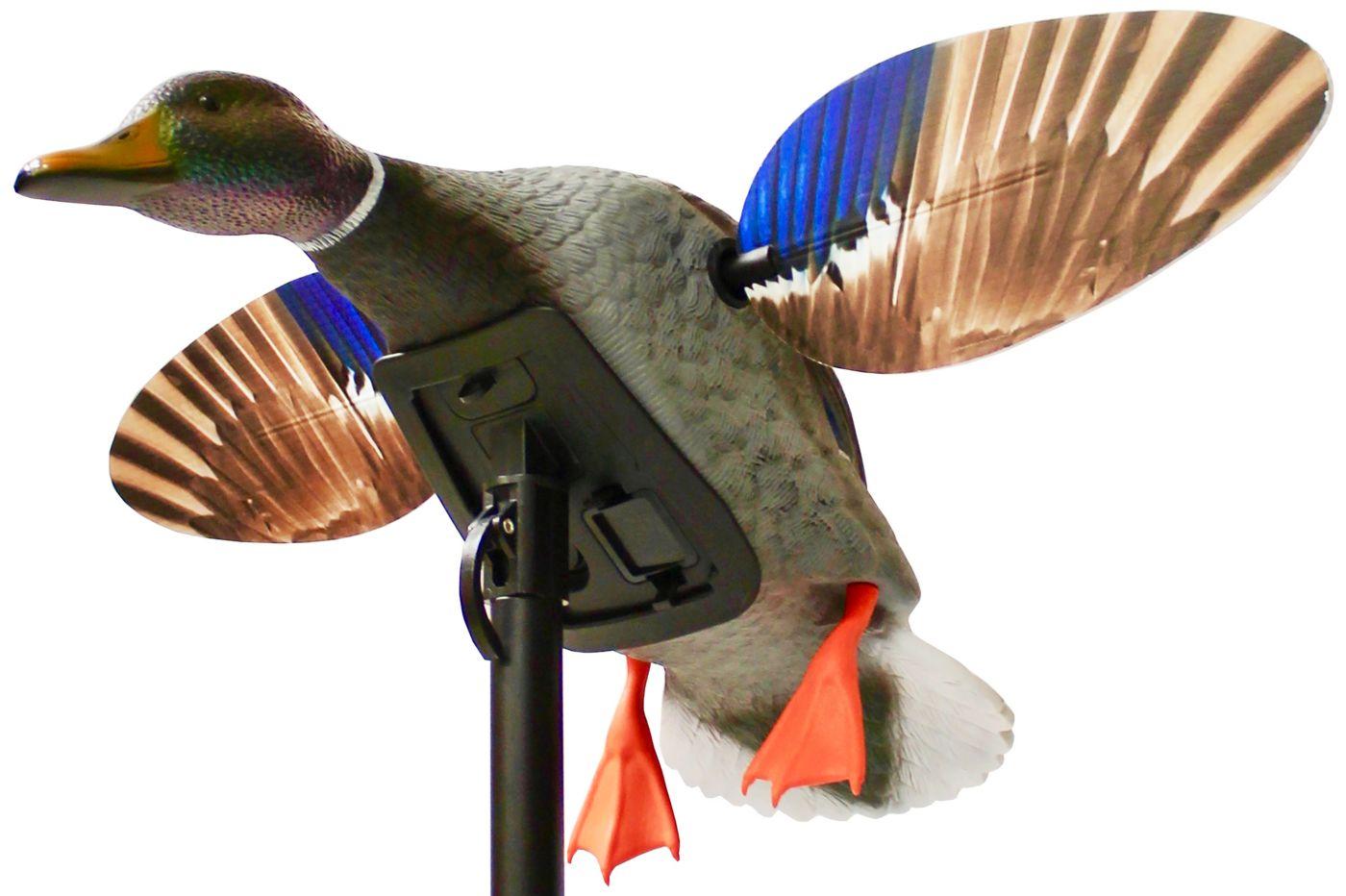 MOJO Outdoors Elite Series Mini Mallard Drake Decoy