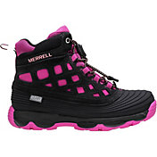 Merrell Kids' Thermoshiver 2.0 200g Waterproof Hiking Boots