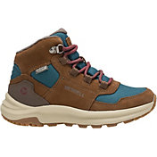 Merrell Kids' Ontario 85 Waterproof Hiking Shoes