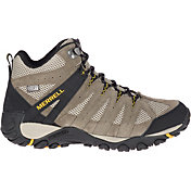 Merrell Men's Accentor 2 Mid Waterproof Hiking Boots